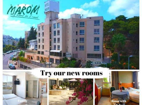 Ảnh khách sạn: Marom Hotel