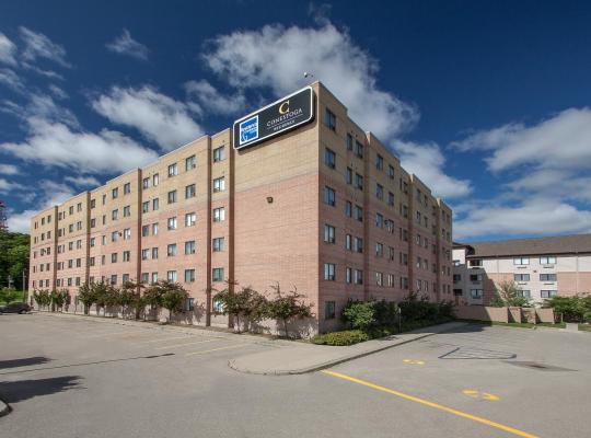 Хотел снимки: Residence & Conference Centre - Kitchener-Waterloo
