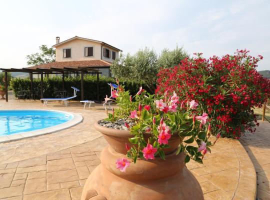 Hotelfotos: Casale Sasso