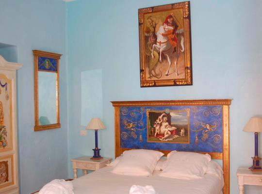 Hotel photos: La Casona de Yaiza