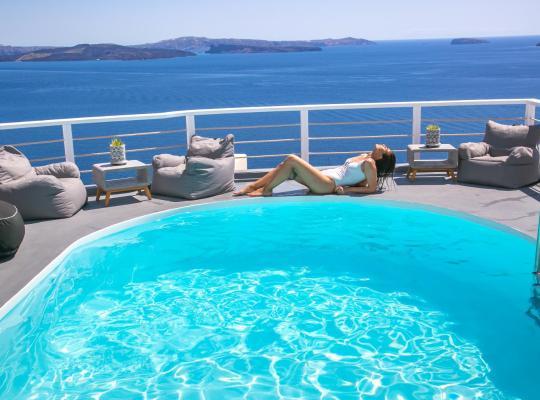 होटल तस्वीरें: White Pearl Villas