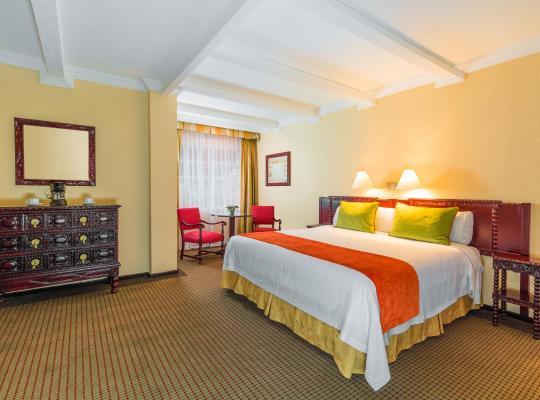 होटल तस्वीरें: Hotel Geneve CD de Mexico