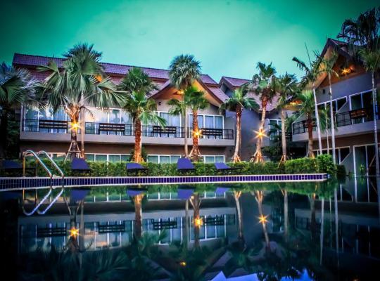 Hotel photos: Taman Resort