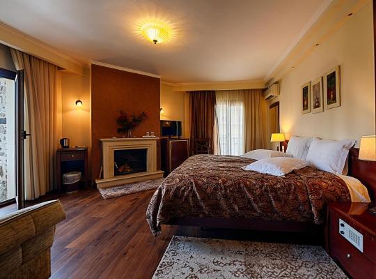 Hotelfotos: Hotel Nostos