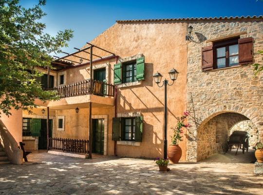 Hotel bilder: Enagron Ecotourism Village