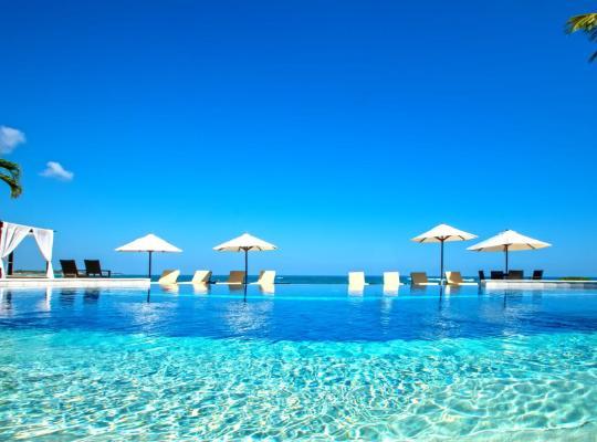 酒店照片: Velero Beach Resort