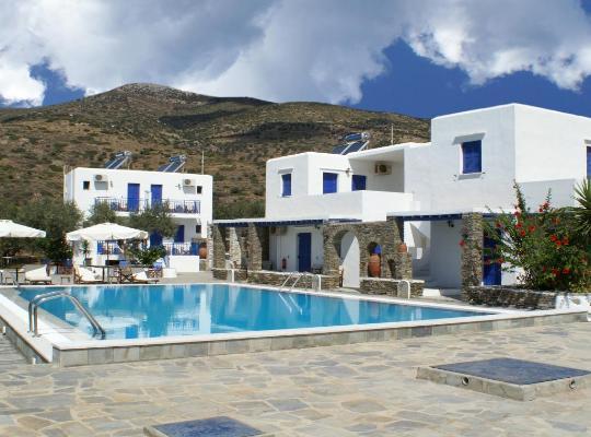 תמונות מלון: Villa Antoniadis