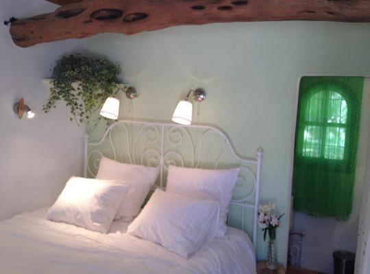 Φωτογραφίες του ξενοδοχείου: Finca Ecológica Ibicenca
