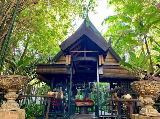 Ảnh khách sạn: Petit Villa Boutique & Spa
