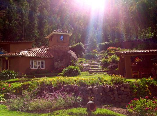 Foto dell'hotel: La Casa del Conde