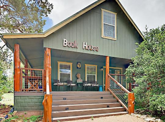 Fotos de Hotel: South Austin Multi-Home Retreat