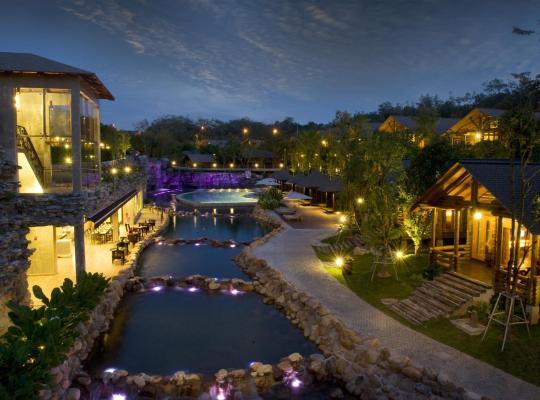 Hotellet fotos: Philea Resort & Spa
