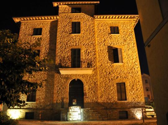होटल तस्वीरें: Villa Regina