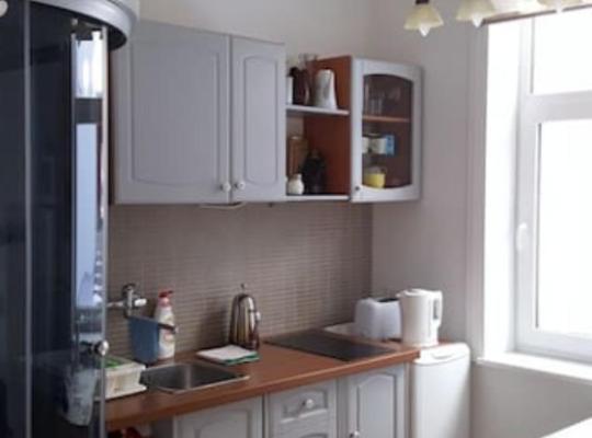 Fotos do Hotel: Spacious apartment91