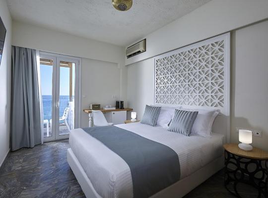 תמונות מלון: Vasia Boulevard (Adults Only)