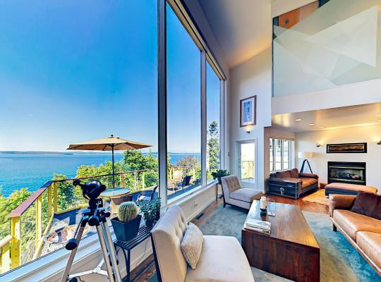 Fotos de Hotel: 6308 Atlas Place Southwest House