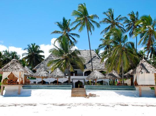 酒店照片: Zanzibar House