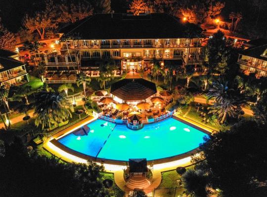 酒店照片: Lindner Golf Resort Portals Nous