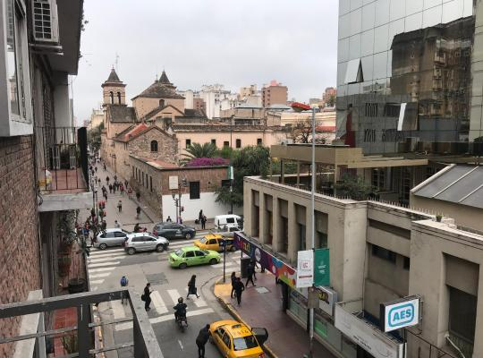 Hotel photos: Apart Hotel Cordoba Inn