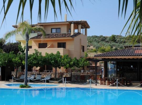 Képek: Villa Eugenia