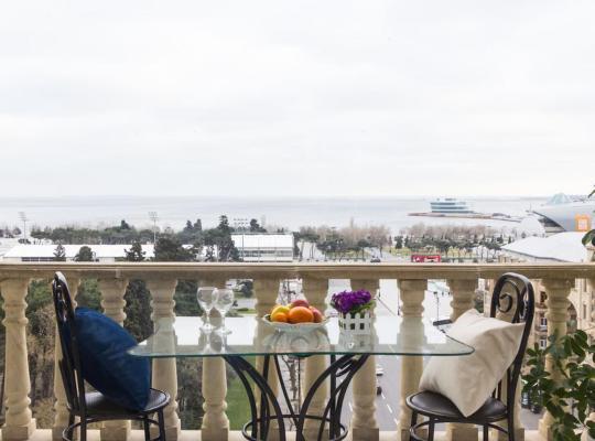 Fotos do Hotel: White Flat