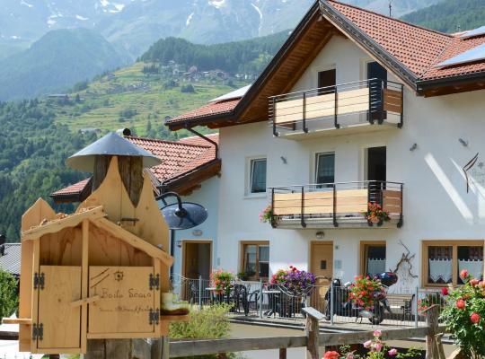 Hotel photos: Baita Scaia