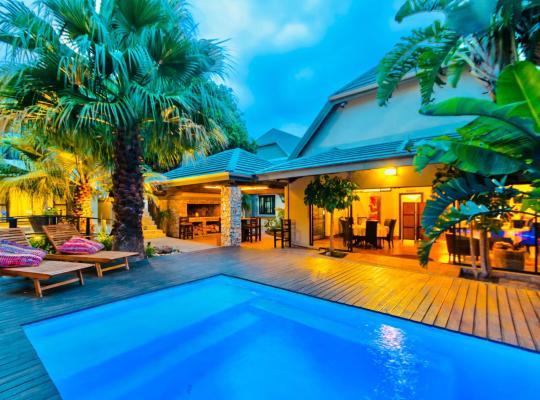 Hotelfotos: Onse Khaya Lodging and Conferencing