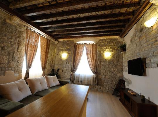 Φωτογραφίες του ξενοδοχείου: Desiderata Studio Apartment