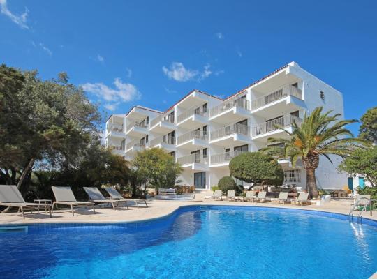 Hotel bilder: Aparthotel Niu d´Aus