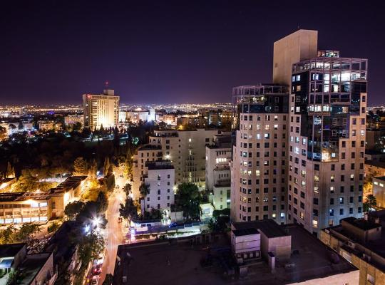 תמונות מלון: Jerusalem Tower Hotel