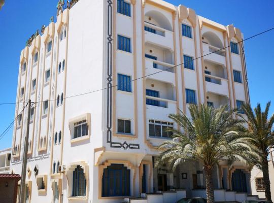 Fotografii: Hôtel Anis