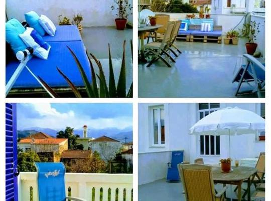 Hotel foto 's: Apartment in Crete