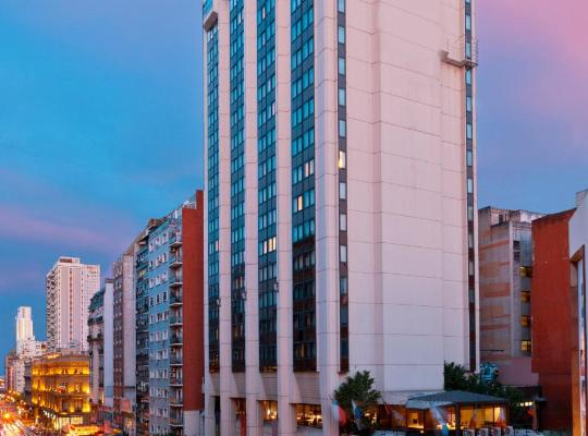 Hotel photos: Libertador Hotel