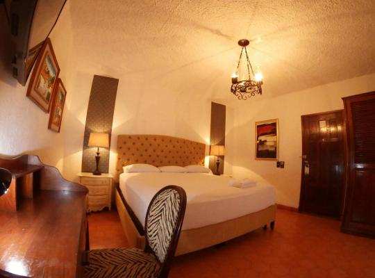 Hotel bilder: Real Colonial Hotel