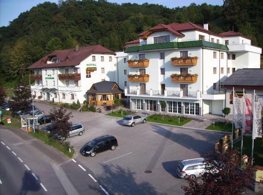 Хотел снимки: Business-Hotel Stockinger