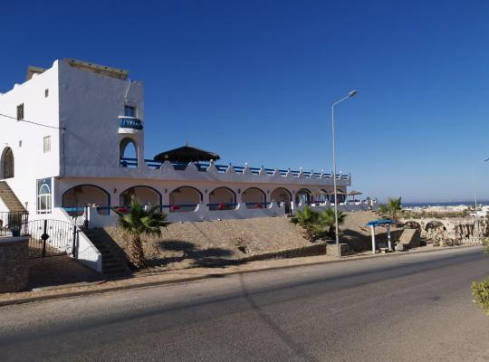 Fotografii: Residence Djerba Azur