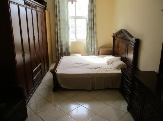 Hotel photos: Al-fajer