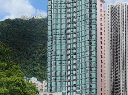 Viesnīcas bildes: Bishop Lei International House
