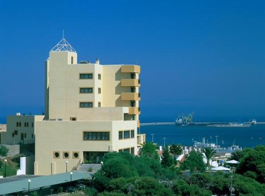 รูปภาพจากโรงแรม: Parador de Melilla