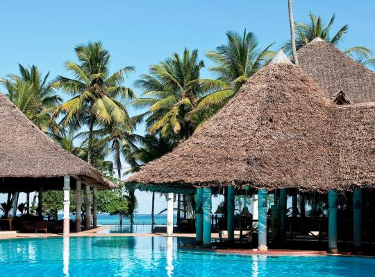 Otel fotoğrafları: Neptune Village Beach Resort & Spa - All Inclusive