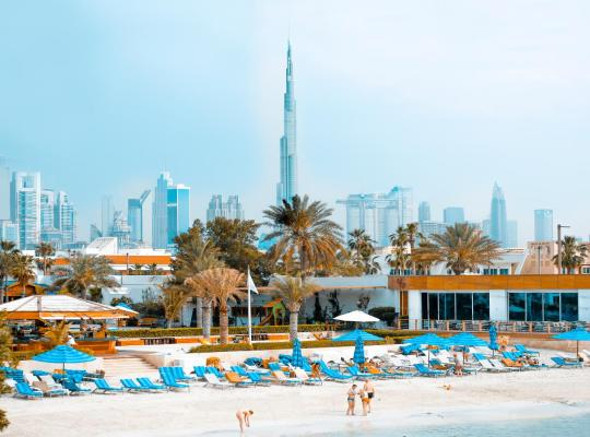Hotel photos: Dubai Marine Beach Resort & Spa
