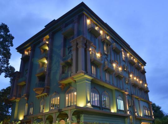Хотел снимки: At Pingnakorn Huaykaew