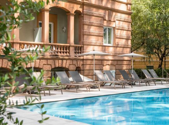 Hotelfotos: Hotel Windsor