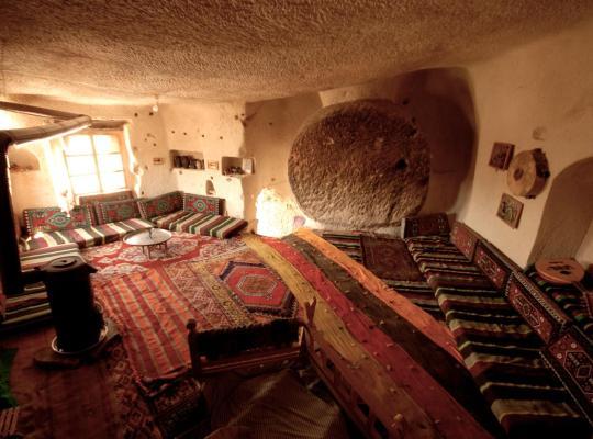 Фотографії готелю: Fairy Chimney Inn