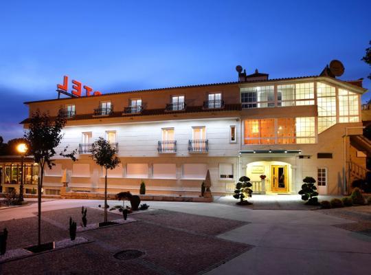 Hotel photos: Hotel A Queimada