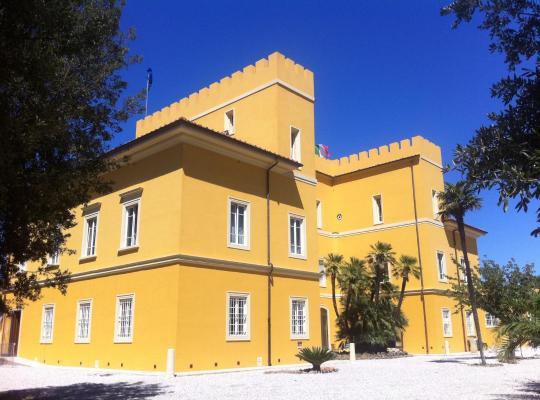 Ảnh khách sạn: Villa Graziani