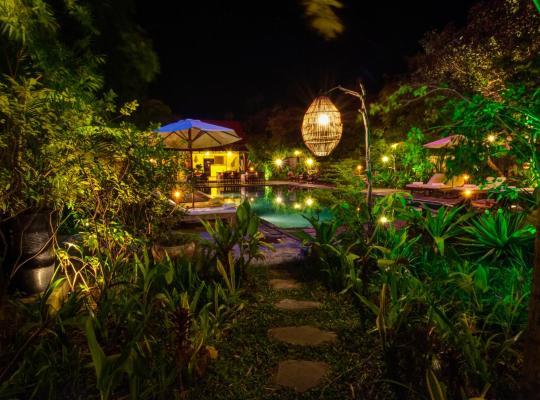 Фотографії готелю: Phka Villa Hotel Battambang