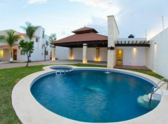 Foto dell'hotel: Casa Las Palmas