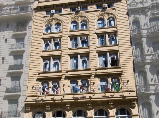 Hotel photos: Castelar Hotel & SPA