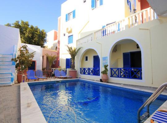 Ảnh khách sạn: Hotel Leta